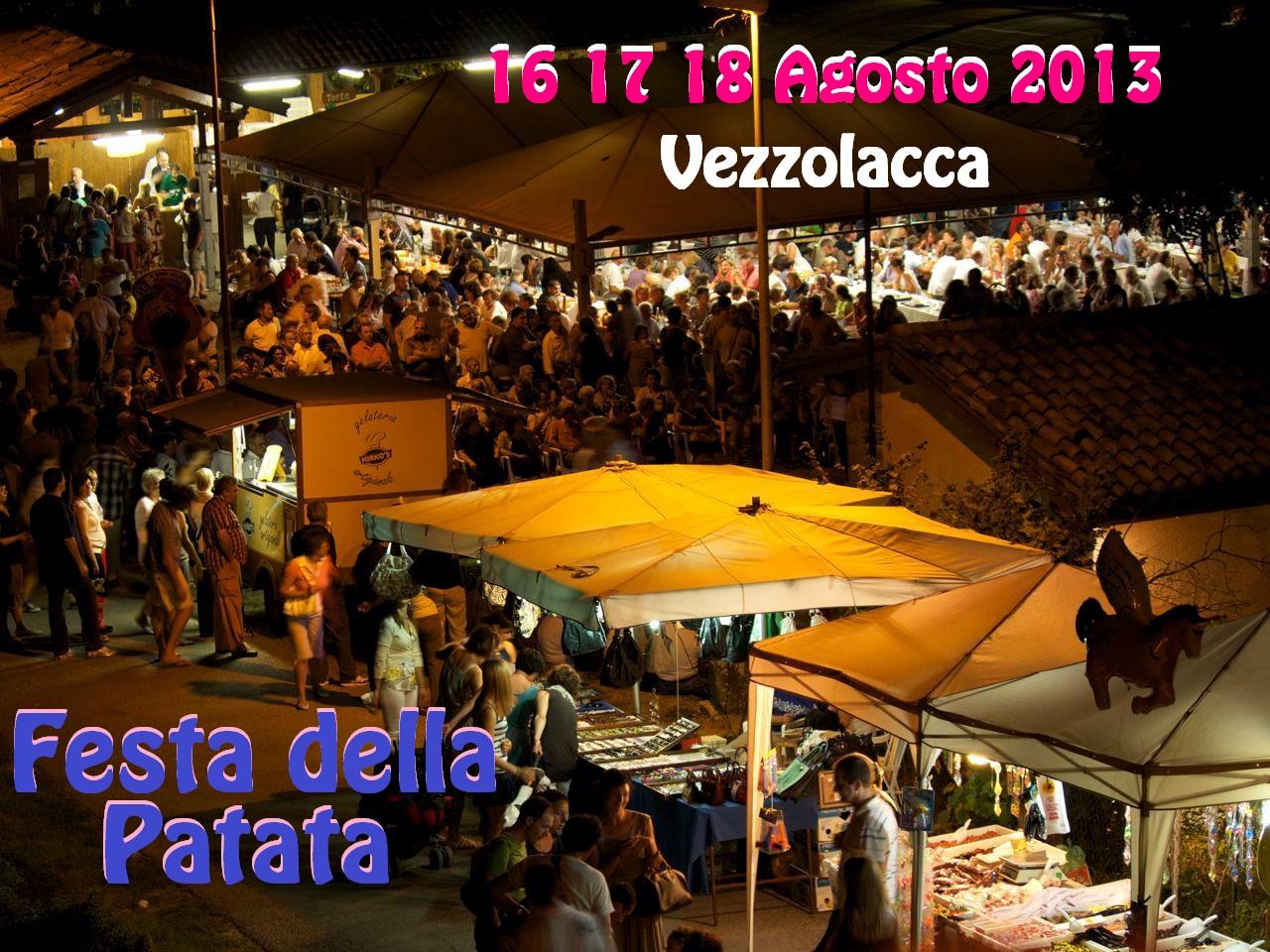 festa Patata 2013